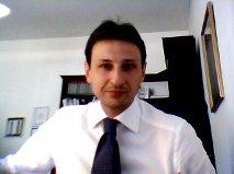 L'avvocato Iacopo Gori
