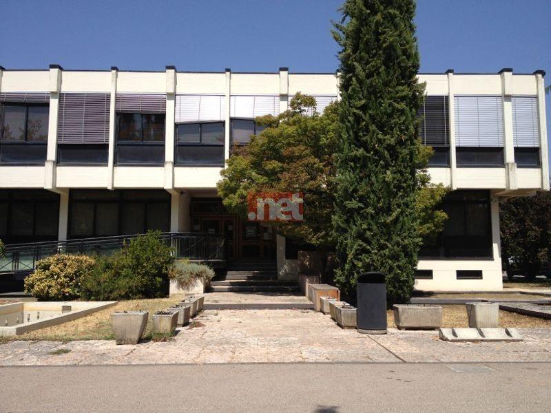 La sede di Estra ad Arezzo