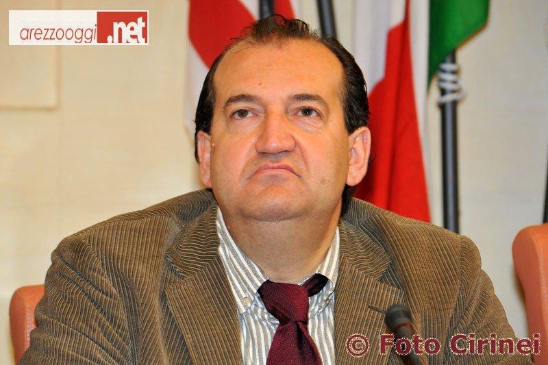 Fausto Tenti