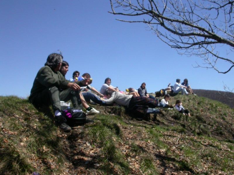 Soggiorni estivi e residenziali per ragazzi Nel Parco delle Foreste Casentinesi