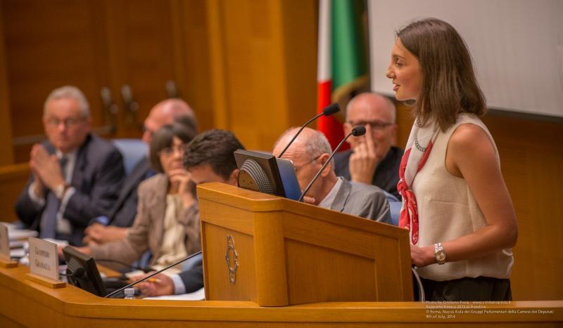 Rondine vola a bruxelles per il semestre europeo di for Ieri alla camera dei deputati